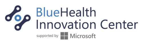 Afbeeldingsresultaat voor blue health innovation center