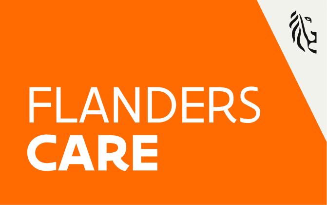 Logo Flanders'Care