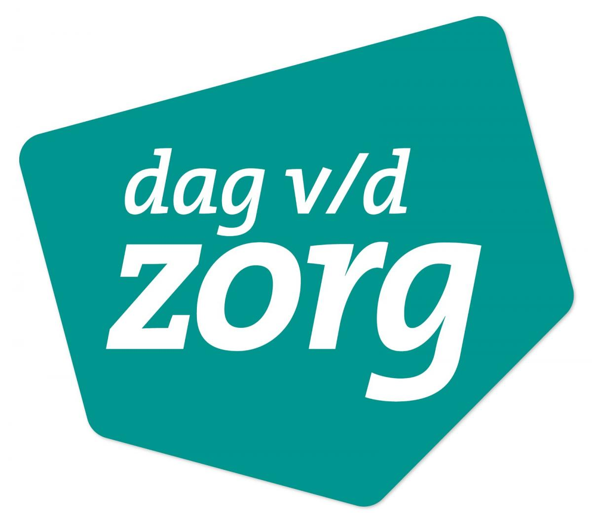 Logo dag van de zorg